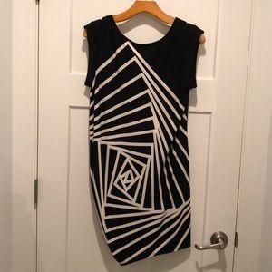 BCBG MaxAzria Carman dress